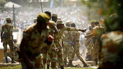 Ethiopie : l'ancien chef des services de renseignement inculpé