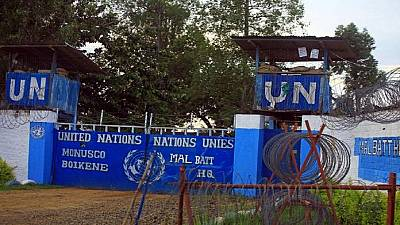 Suspected UN experts' killers escape DRC jail