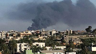 Libye : le maréchal Haftar intensifie son offensive contre le gouvernement