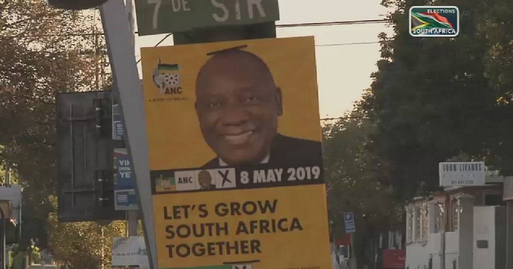South Africa elections: the housing issue