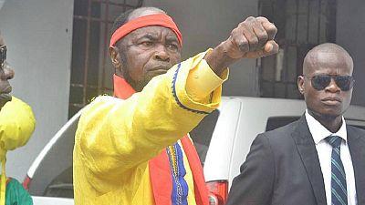 RDC – Réapparition de Muanda Nsemi : le gouvernement exige son arrestation