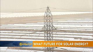 L'énergie solaire a-t-elle un avenir ?