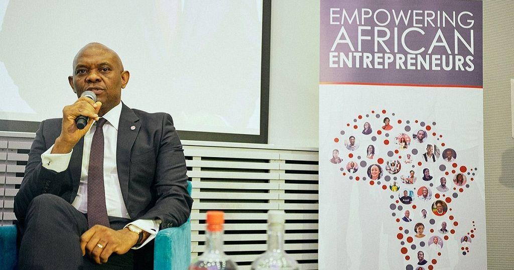 Elumelu Foundation to hold 5th Annual Entrepreneurship Forum in Abuja