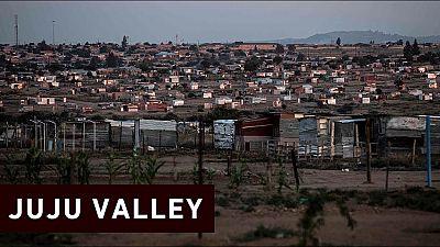 Afrique du Sud : des logements informels exclusifs aux partisans de Malema