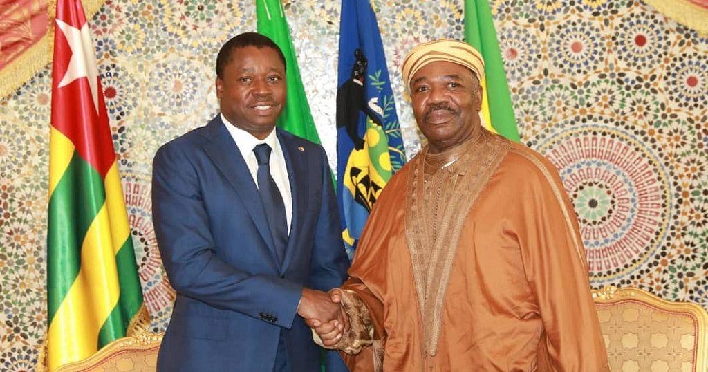 Intalnire online in Gabon