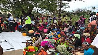Mozambique-Attaques armées : le PAM rejette tout lien avec l'aide alimentaire