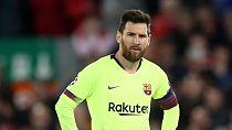 """C1 : la presse espagnole consternée par le """"ridicule"""" du Barça"""