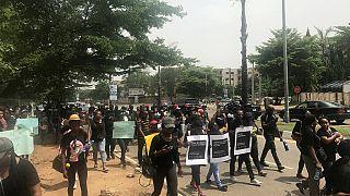 """Nigeria : arrêtées pour prostitution, puis """"violées"""" par les forces de l'ordre"""