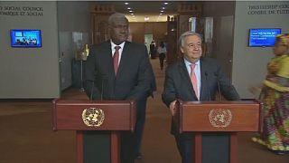 Migration, jeunesse et changement climatique au cœur de la conférence annuelle des Nations unies et de l'UA