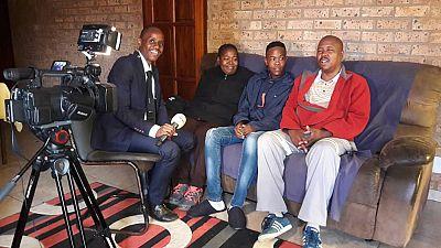 Ces jeunes qui votent pour la première fois en Afrique du Sud