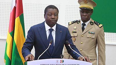 Togo : les députés autorisent le président Faure à se représenter en 2020 et 2025