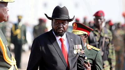 South Sudan signs new deal with US lobby firm