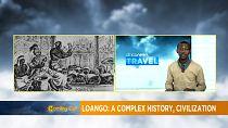 Journey to Loango: A rich civilization, a disturbing history [Travel segment]