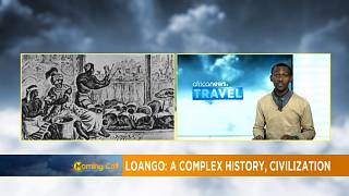 Journey to Loango: A rich civilization, a disturbing history [Travel segment]