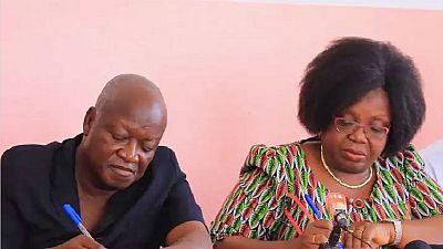 Togo- réformes constitutionnelles : l'opposition extraparlementaire réagit
