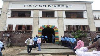 """Congo : les conditions de détention sont """"effroyables"""" dans les prisons congolaises (ONG)"""