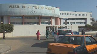 Procès du chanteur sénégalais Thione Seck