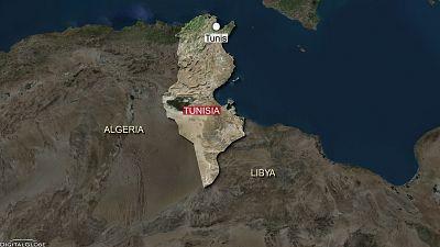 Dozen migrants feared dead after boat capsizes off Tunisia Coast