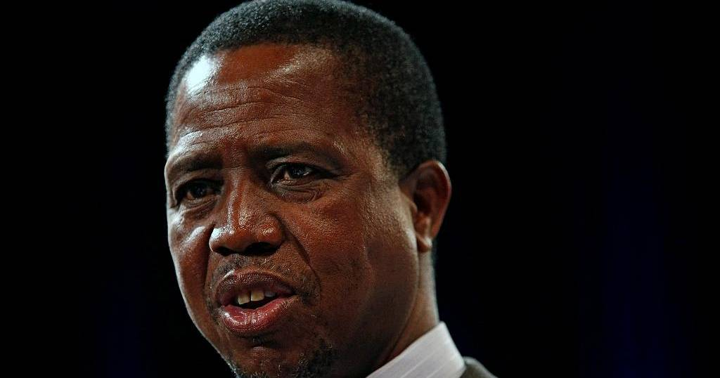 Zambia delays receipt of $2.6 bln in loans as debt soars