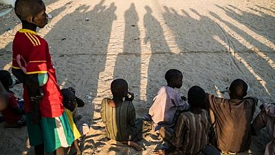 Militia frees hundreds of child soldiers in Nigeria
