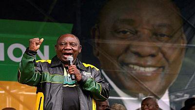 Afrique du Sud : l'ANC remporte les législatives mais son déclin continue