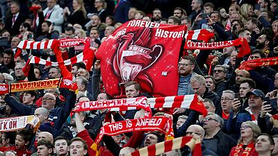 Champions League final costs soar for Spurs and Liverpool fans