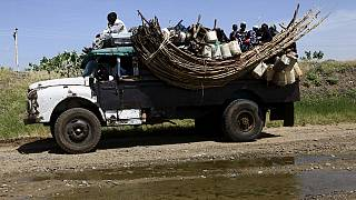 Record number of internally displaced people worldwide