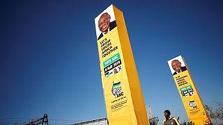 Afrique du Sud : la victoire aux législatives de l'ANC officialisée samedi