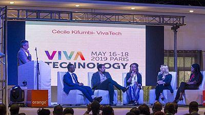 Technologie - VivaTech 2019 : la RDC à la conquête de la scène internationale