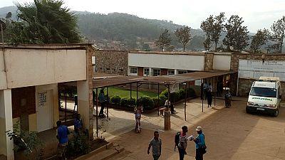 RDC : cinq membres d'une même famille tués dans l'écroulement d'un mur d'église