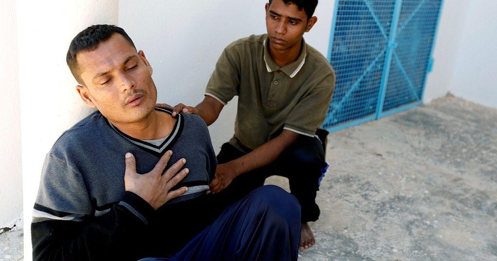 Tunisia: survivors of boat sank share heart-wrenching account