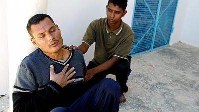 Tunisia: survivors of boat sank share heart-wrenching account