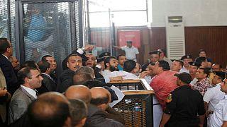 Egypte : un homme condamné à mort pour un attentat dans une église