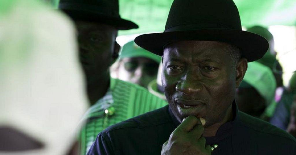 Nigeria's ex-prez rejects bribery claims: 'I have zero investments abroad'
