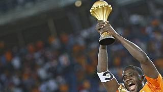 Nigeria-football : Amaju Melvin Pinnick réélu président de la fédération nationale