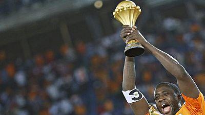Football-Joueur FIFA : Cristiano Ronaldo, Luka Modrić et Mohamed Salah finalistes