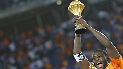 Madagascar heads to AFCON 2019 after historic qualification