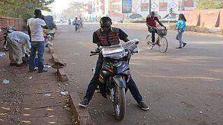 Burkina : six morts dans une attaque contre une église catholique du centre-nord