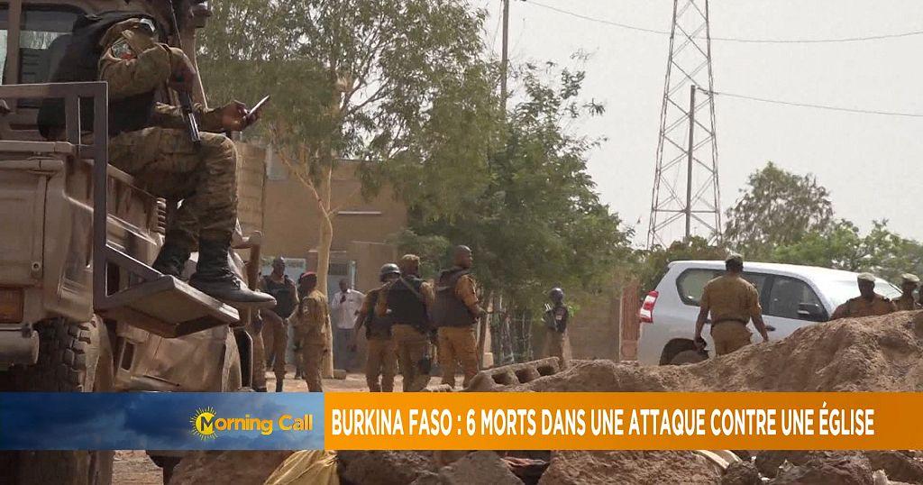 """Résultat de recherche d'images pour """"Burkina, Sahel, attaques de chrétiens, attaques d'églises, terrorisme, sahel, 2019"""""""