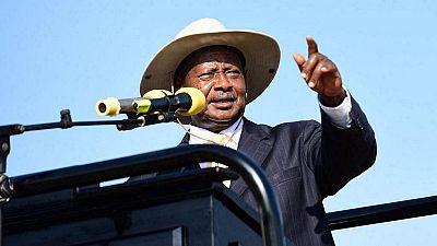 «Les autres pays africains devraient donc faire sauter cette disposition anticonstitutionnelle» - Yoweri Museveni