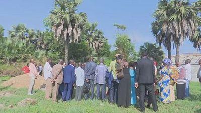 Congo : vers la valorisation du site historique de Loango