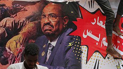 """Soudan : Béchir inculpé pour le """"meurtre"""" de manifestants"""