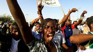 Clashes in Sudan after deal on power structure