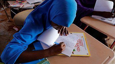 Somalia cancels national exams after vast social media leaks, students protest