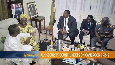Cameroun : la main tendue de Yaoundé aux sécessionnistes [Morning Call]
