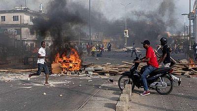 """Bénin : une répression post-électorale """"inquiétante"""" avant l'inauguration du Parlement (Amnesty)"""