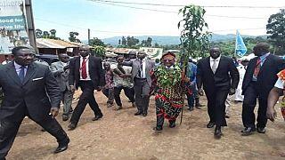 Cameroun: le Premier ministre arrive à Buea (médias)