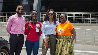 'Take Your Place': Ghana hosts historic African Womens Sports Summit