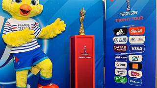 FIFA World Cup trophy returns to France after 24 nations tour