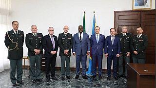 La RDC normalise ses relations avec la Belgique et le Rwanda